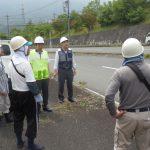 広島県SC連合会による 安全パトロールが実施されました!